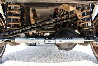 2012 Ram 3500 Laramie Longhorn Mega Cab 4x4 6.7L Cummins Diesel Dually LIFTED LOADED Sealy, Texas 25