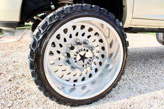 2012 Ram 3500 Laramie Longhorn Mega Cab 4x4 6.7L Cummins Diesel Dually LIFTED LOADED Sealy, Texas 27