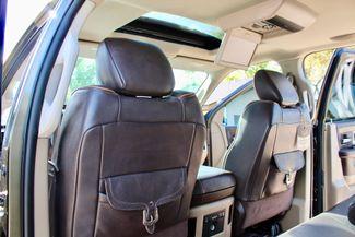 2012 Ram 3500 Laramie Longhorn Mega Cab 4x4 6.7L Cummins Diesel Dually LIFTED LOADED Sealy, Texas 39
