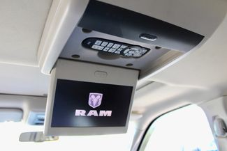 2012 Ram 3500 Laramie Longhorn Mega Cab 4x4 6.7L Cummins Diesel Dually LIFTED LOADED Sealy, Texas 72