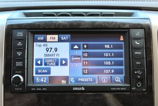 2012 Ram 3500 Laramie Longhorn Mega Cab 4x4 6.7L Cummins Diesel Dually LIFTED LOADED Sealy, Texas 73