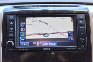 2012 Ram 3500 Laramie Longhorn Mega Cab 4x4 6.7L Cummins Diesel Dually LIFTED LOADED Sealy, Texas 77