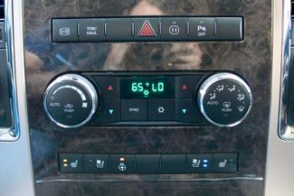 2012 Ram 3500 Laramie Longhorn Mega Cab 4x4 6.7L Cummins Diesel Dually LIFTED LOADED Sealy, Texas 78