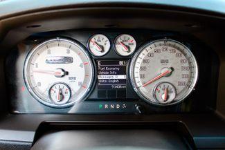 2012 Ram 3500 Laramie Longhorn Mega Cab 4x4 6.7L Cummins Diesel Dually LIFTED LOADED Sealy, Texas 58