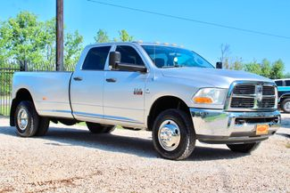 2012 Ram 3500 ST Sealy, Texas 1