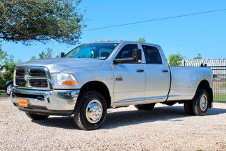 2012 Ram 3500 ST Sealy, Texas 5