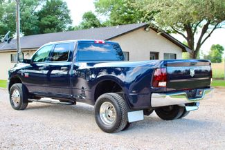2012 Ram 3500 DRW SLT Crew Cab 4X4 6.7L Cummins Diesel 6 Speed Manual Sealy, Texas 7