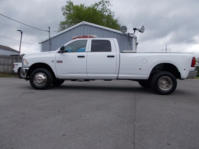 2012 Ram 3500 ST Shelbyville, TN 1