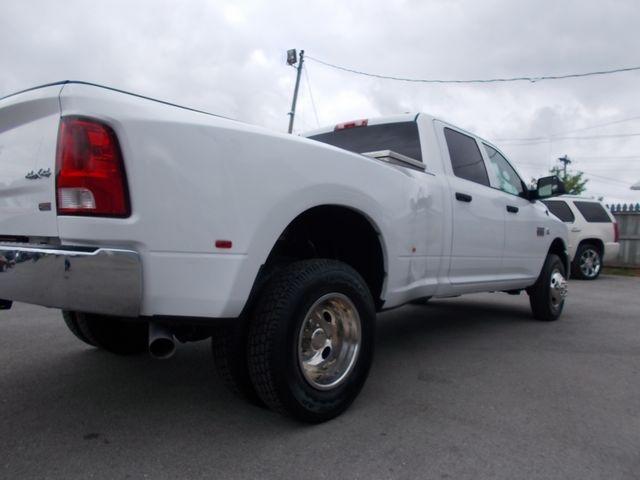 2012 Ram 3500 ST Shelbyville, TN 11