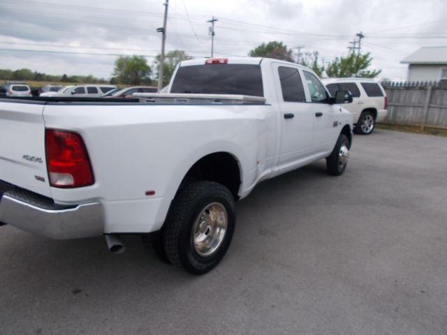 2012 Ram 3500 ST Shelbyville, TN 12