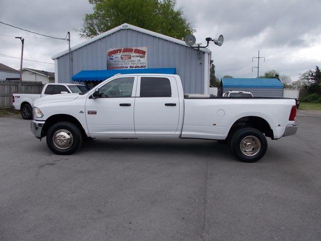 2012 Ram 3500 ST Shelbyville, TN 2