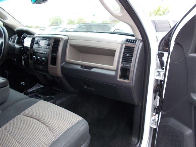 2012 Ram 3500 ST Shelbyville, TN 25