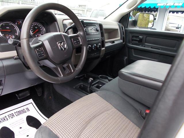 2012 Ram 3500 ST Shelbyville, TN 30