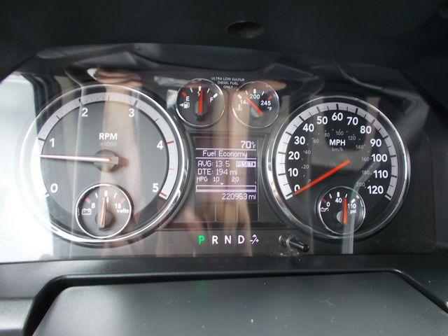 2012 Ram 3500 ST Shelbyville, TN 38