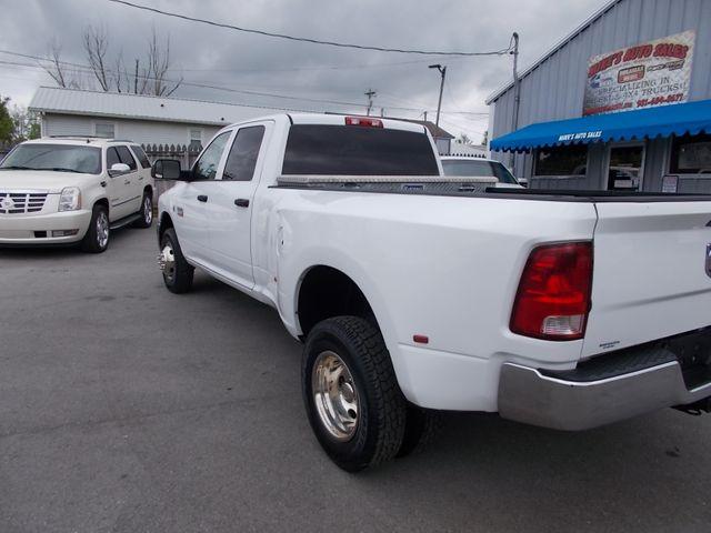 2012 Ram 3500 ST Shelbyville, TN 4