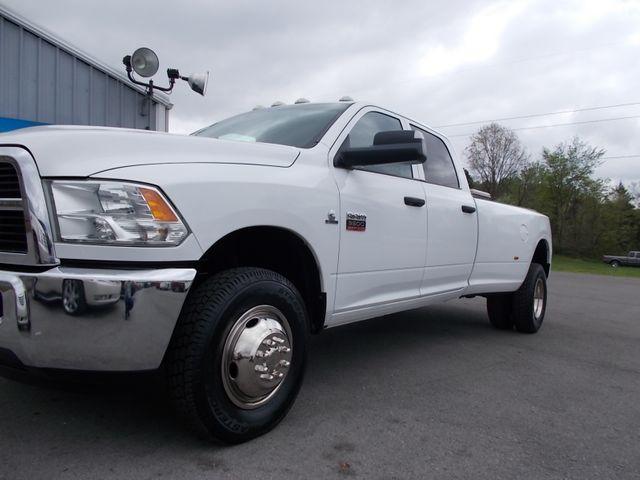2012 Ram 3500 ST Shelbyville, TN 5