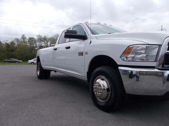 2012 Ram 3500 ST Shelbyville, TN 8