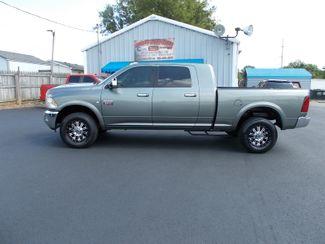 2012 Ram 3500 Laramie Shelbyville, TN 2