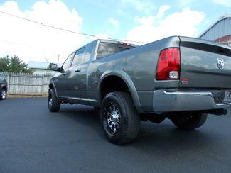 2012 Ram 3500 Laramie Shelbyville, TN 3