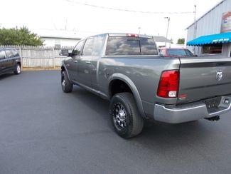 2012 Ram 3500 Laramie Shelbyville, TN 4