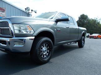 2012 Ram 3500 Laramie Shelbyville, TN 5