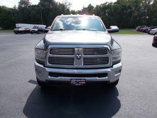 2012 Ram 3500 Laramie Shelbyville, TN 7