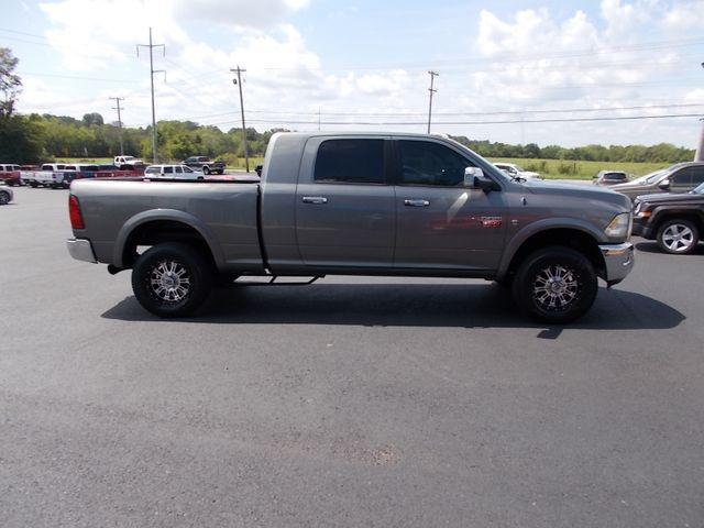 2012 Ram 3500 Laramie Shelbyville, TN 10