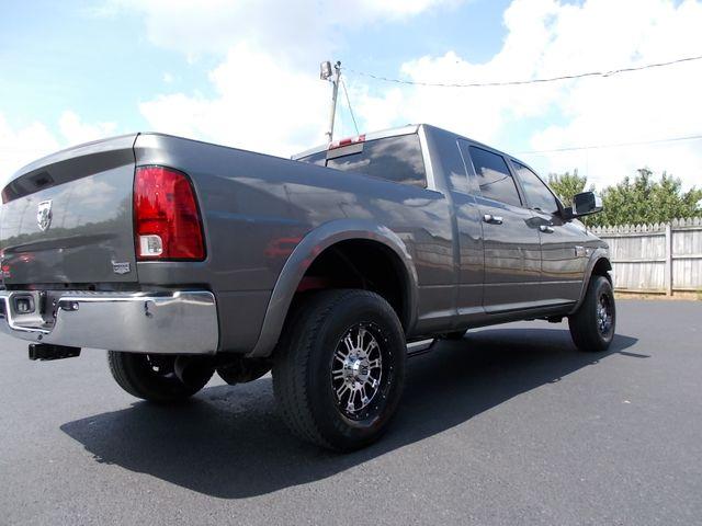 2012 Ram 3500 Laramie Shelbyville, TN 11