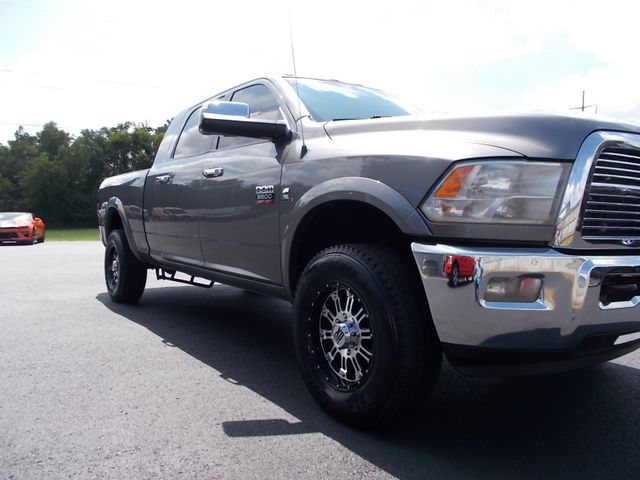 2012 Ram 3500 Laramie Shelbyville, TN 8