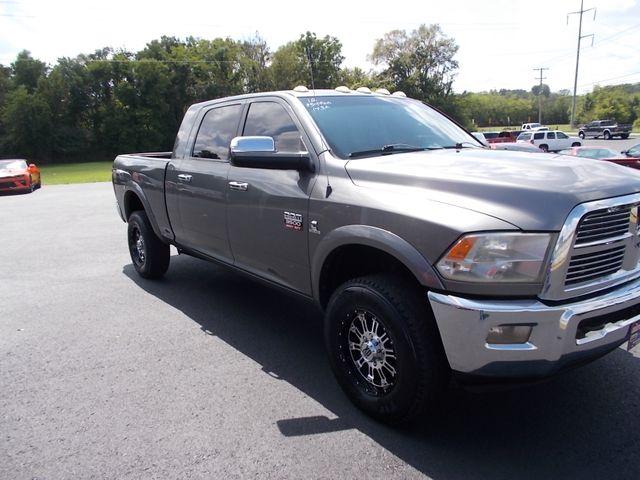 2012 Ram 3500 Laramie Shelbyville, TN 9