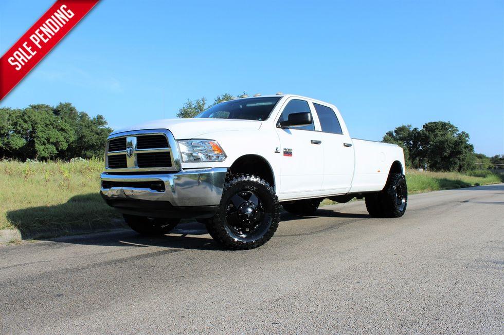 Texas Diesel Store >> 2012 Ram 3500 Tradesman 4x4 Temple Tx Texas Diesel Store Com