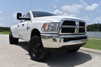2012 Ram 3500 ST Walker, Louisiana 4