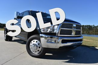 2012 Ram 3500 Laramie Limted Walker, Louisiana