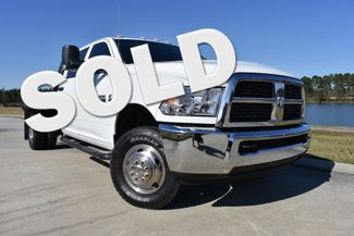 2012 Ram 3500 ST Walker, Louisiana
