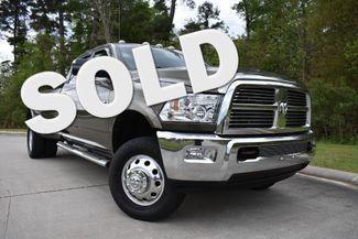 2012 Ram 3500 SLT Walker, Louisiana