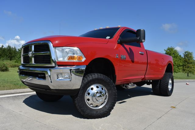 2012 Ram 3500 SLT