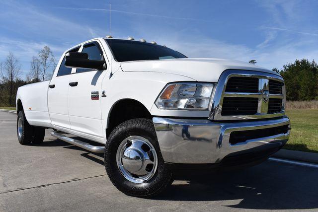 2012 Ram 3500 ST