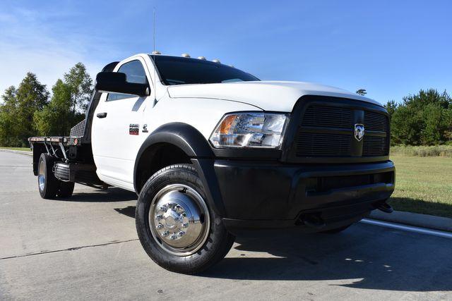 2012 Ram 4500 ST