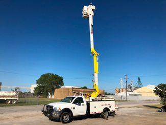 2012 Ram 5500 4X4 BUCKET TRUCK in Fort Worth, TX