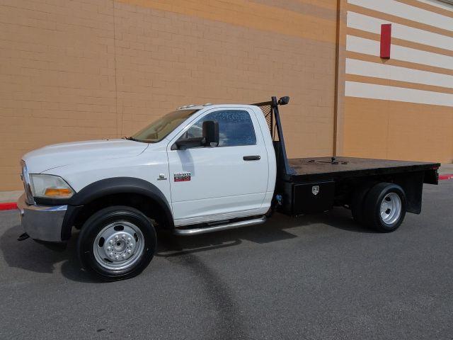 2012 Ram 5500 ST in Corpus Christi, TX 78412