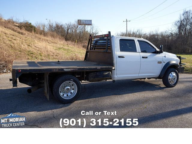 2012 Ram 5500 ST in Memphis, Tennessee 38115