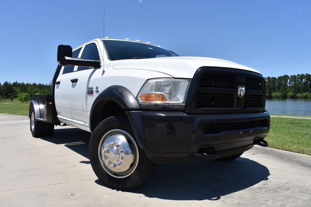 2012 Ram 5500 ST