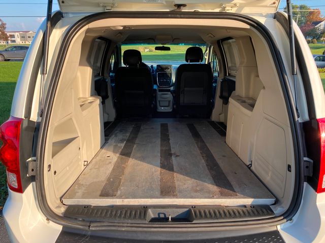 2012 Ram Cargo Van in Ephrata, PA 17522