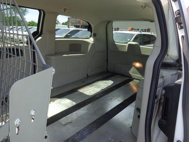 2012 Ram Cargo Van Hoosick Falls, New York 3