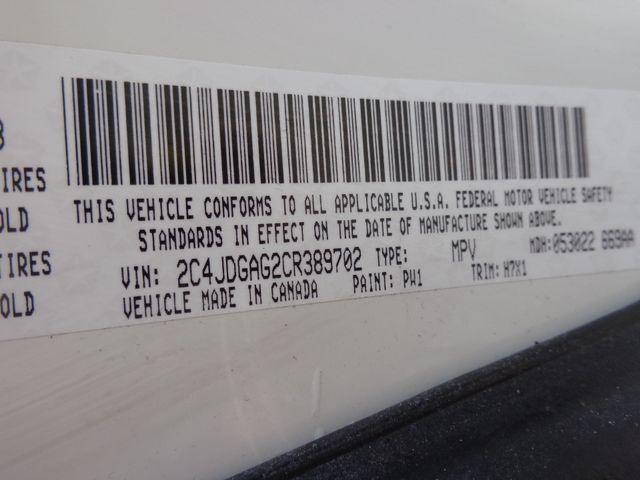 2012 Ram Cargo Van Hoosick Falls, New York 6