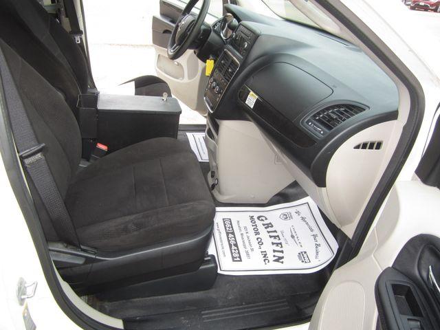 2012 Ram Cargo Van Houston, Mississippi 10