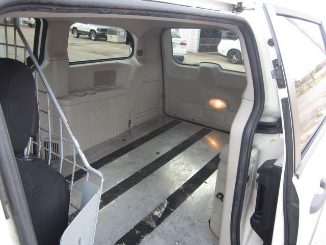 2012 Ram Cargo Van Houston, Mississippi 7