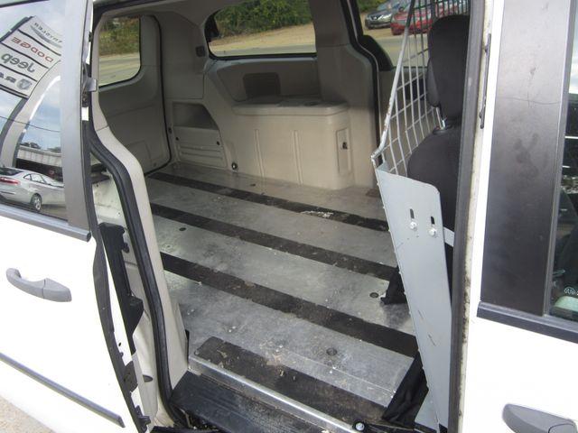 2012 Ram Cargo Van Houston, Mississippi 9