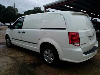 2012 Ram Cargo Van Houston, Mississippi 4