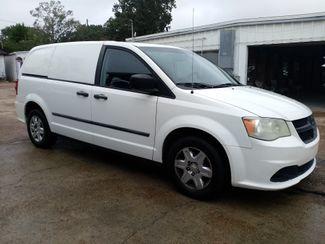 2012 Ram Cargo Van Houston, Mississippi 1
